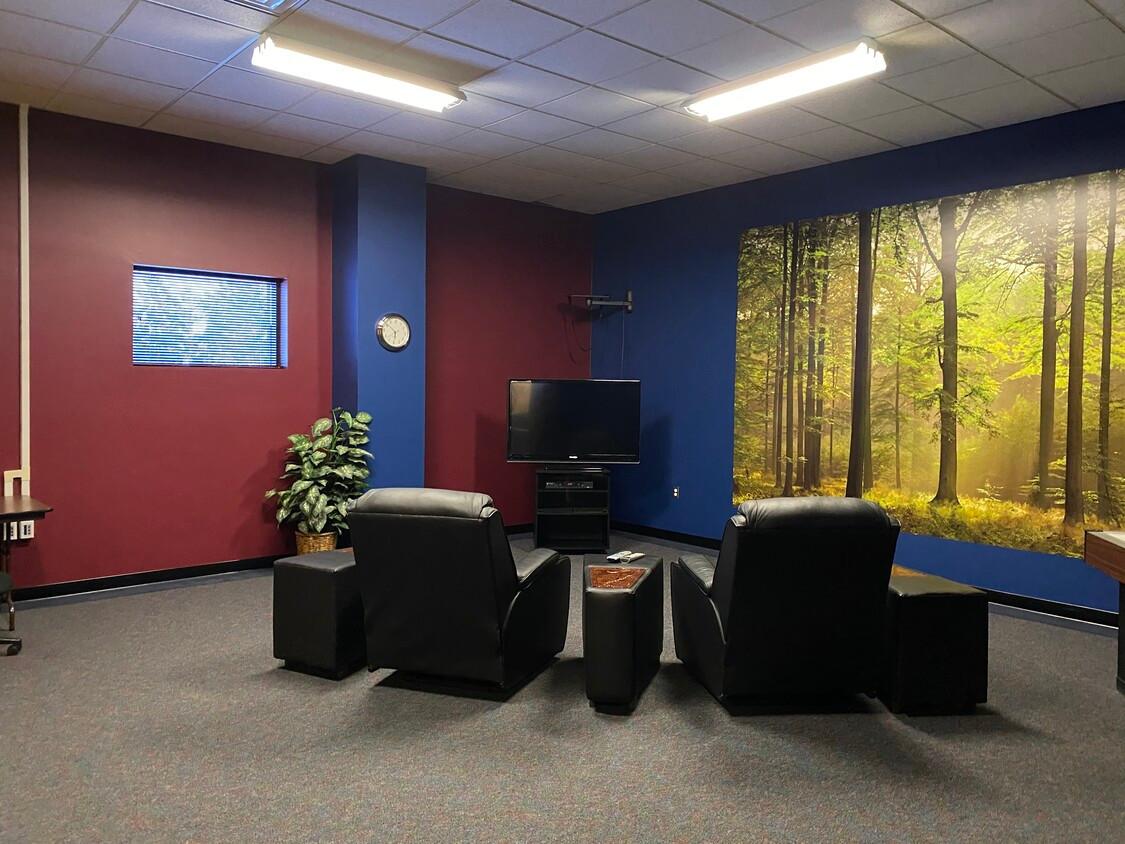 Quiet Room or Office