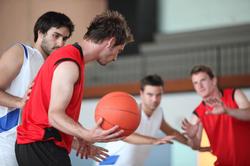 Negaunee Invitational Basketball