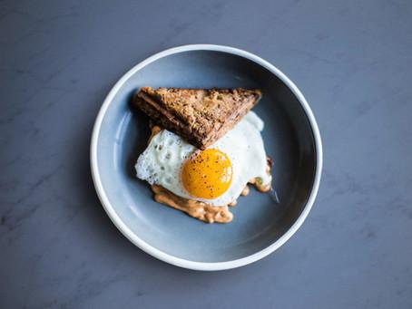 eggs benediction