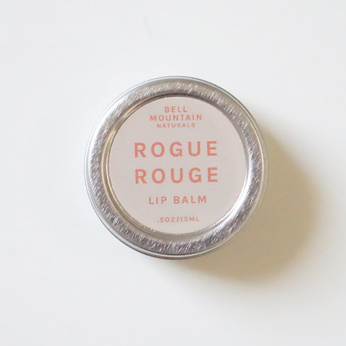 Rouge Rouge Rose Lip Balm