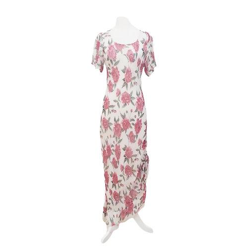 Rose Maxi Dress