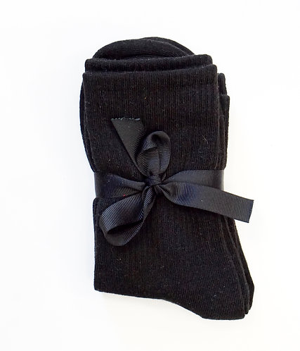 Classic Crew Sock (2)