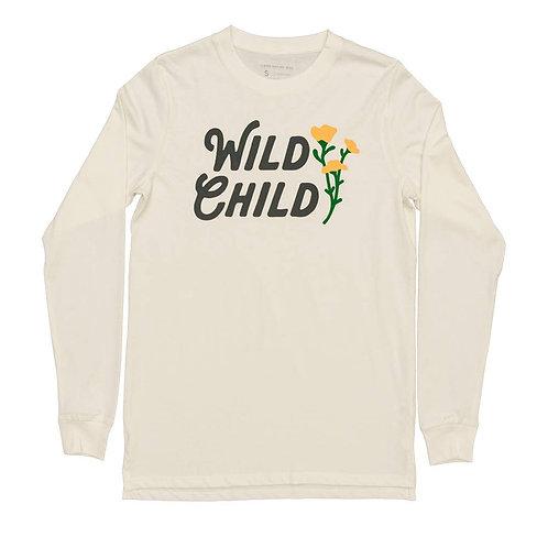 Wild Child Unisex Tee