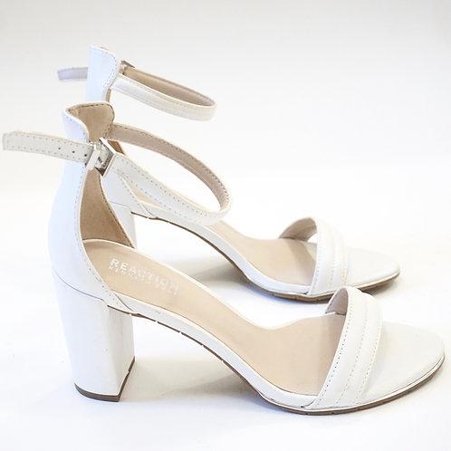 White Strappy Heel (8)