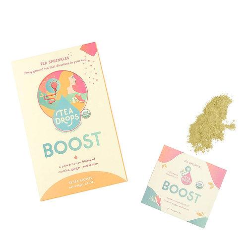 Boost Tea Sprinkles