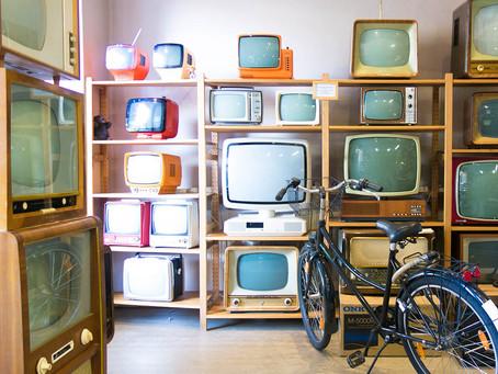 TV Media Placement: It's No Longer Your Grandpa's Squawk Box