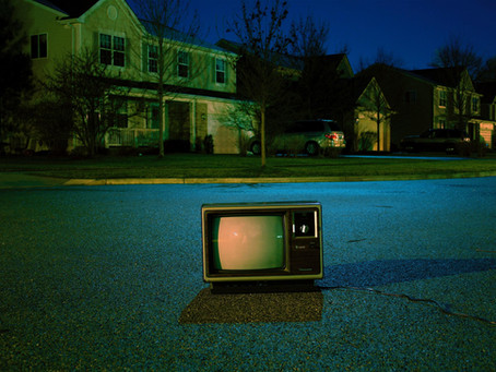 What Will TV Look Like in 4 Months?
