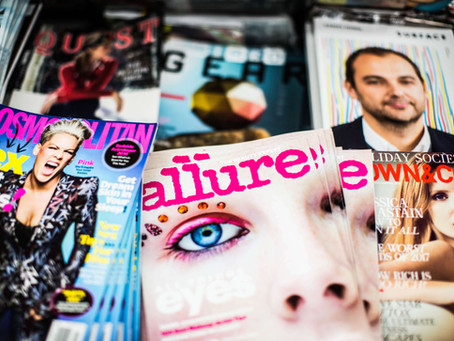 Build a Print Media Plan that Stands the Test of Time