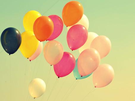 Make Every Day a Celebration