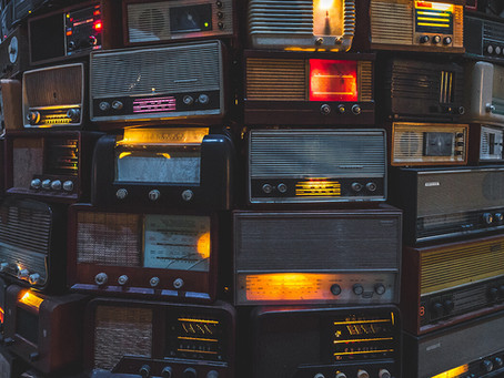 Radio Still Matters. Here's Proof
