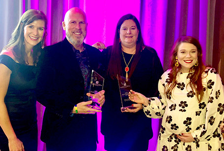 Meet Your 2018 Agency of the Year
