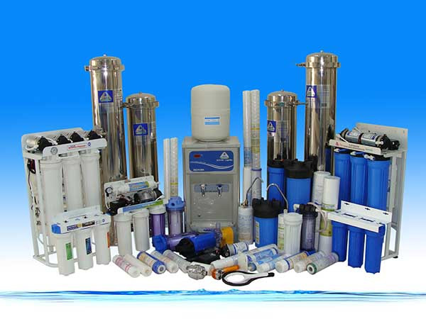Water solutions & technologies