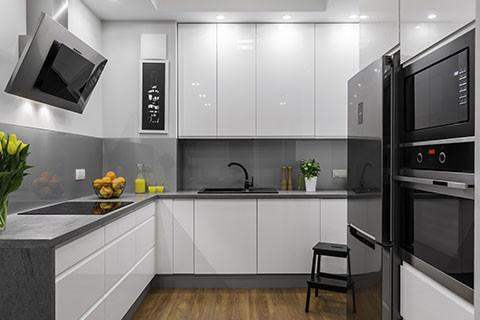 kitchens Supply & installation