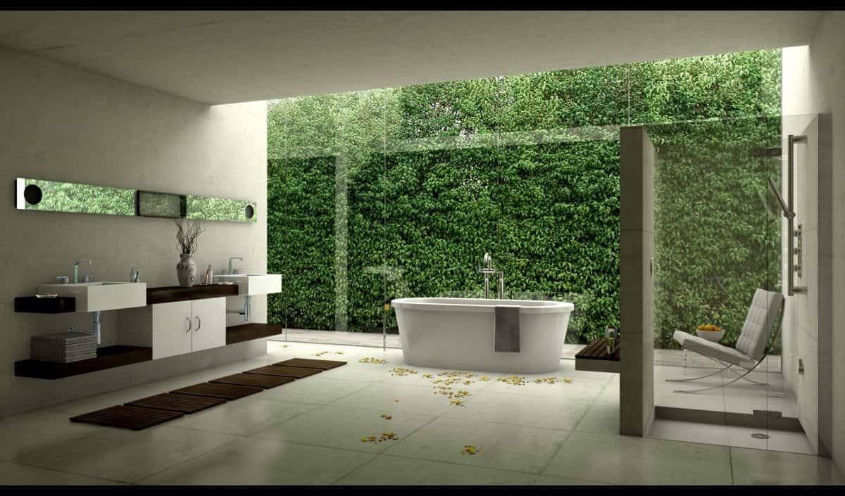 bathrooms (Supply & installation)
