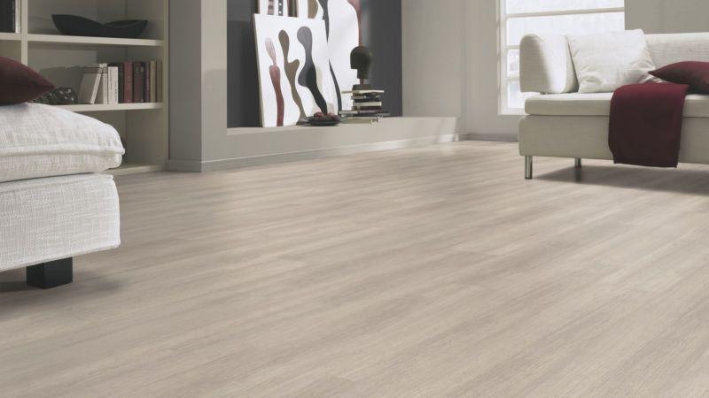 All types of flooring
