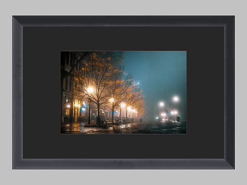 """*Special Edition Framed """"Ethereal World"""""""