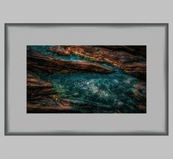 Framed 24x36 Spec