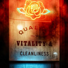 """Vitality"""