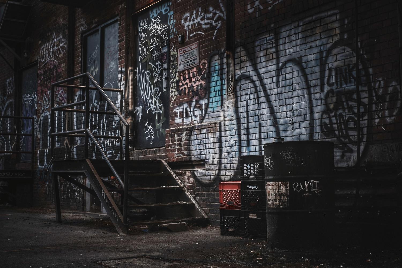 Street Grit