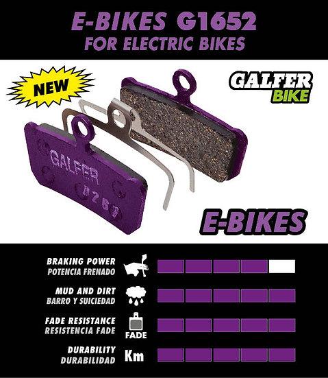 Galfer E-Bike Bremsbelag