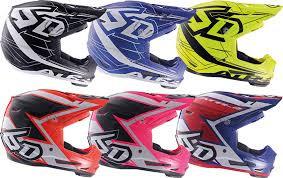 6D Helmets ATR-2Y Kids DH/BMX
