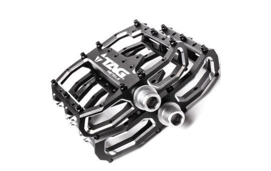 TAG Metals MTB T1 Pedale