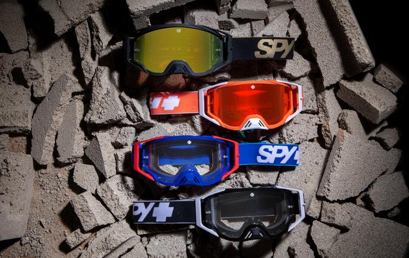 Spy Optic Brille Foundation