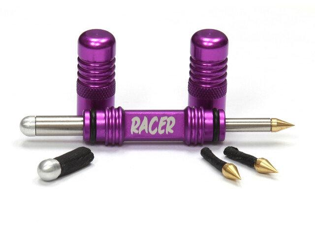 Dynaplug Racer Tubeless Reifen Reparatur-Kit