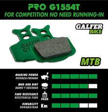 Galfer Bremsbelag Pro