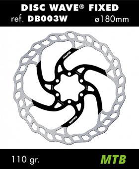 Galfer Bremsscheibe Wave® Fixed MTB