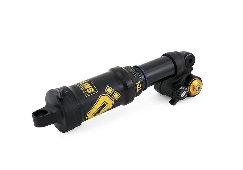 Öhlins TTX Air Specialized Stumpjumper/Levo