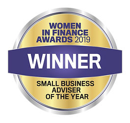 2019 Small Business Adviser of the Year