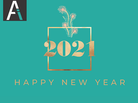 All In The Loop - Happy New Year 2021
