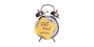 Fringe Benefits Tax - Say What?!