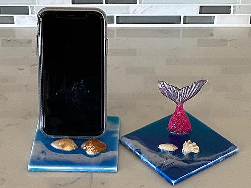 Phone/Business Card Holder