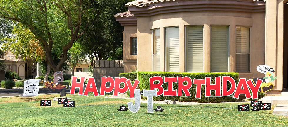 Happy Birthday JT