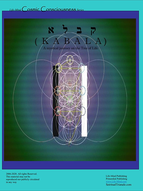 Kabbalah—A Mystical Journey on the Tree of Life