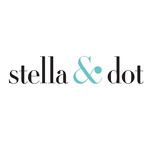 Booth Space For Stella & Dot - White Bear