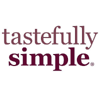 Booth for Tastefully Simple - Wadena's Spooktacular