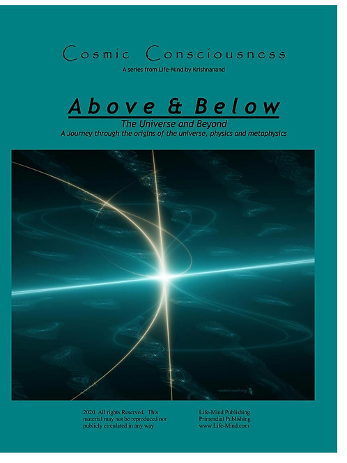 As Above, So Below—The Universe and Beyond!