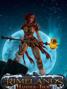 Rimelands, Hammer of Thor