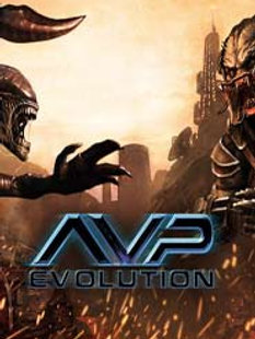 AvP: Evolution