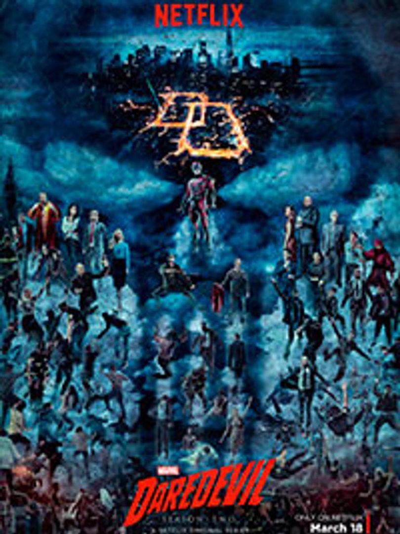 Daredevil Season 2 trailer