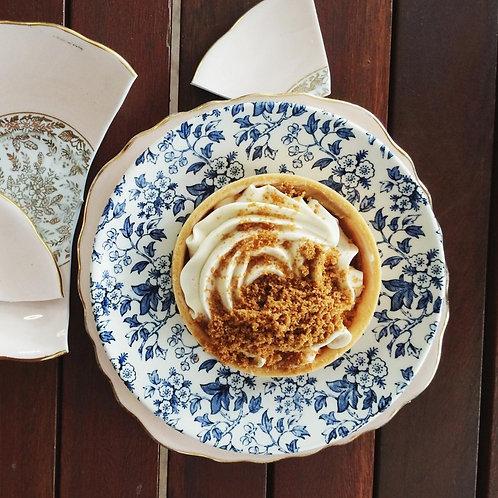 Buttercookie Tart (regular size)