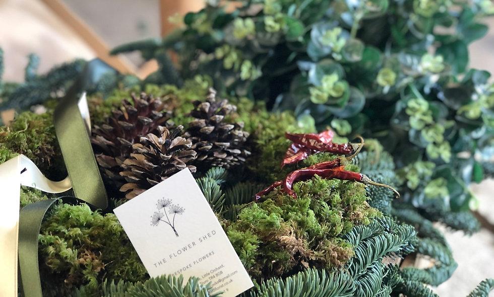 Luxury Wreath Making Kit
