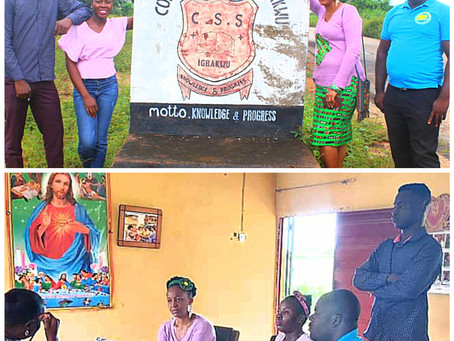 COVID19 School Resumption: Another Set of Female Students Lost to Early Marriage