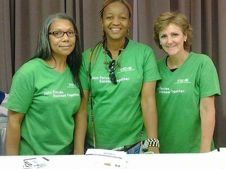 Volunteering Prepares You For Global Opportunities I
