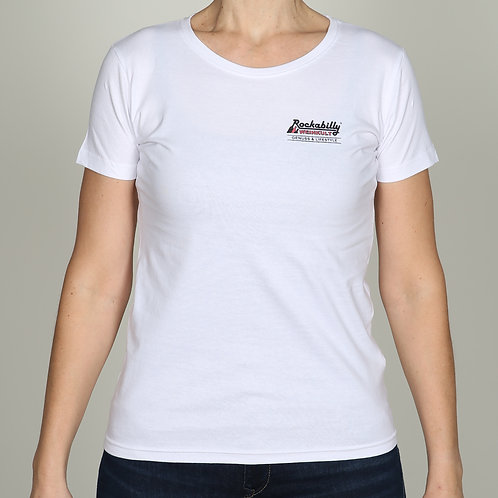 T-Shirt WOMEN / Riesling-Lady