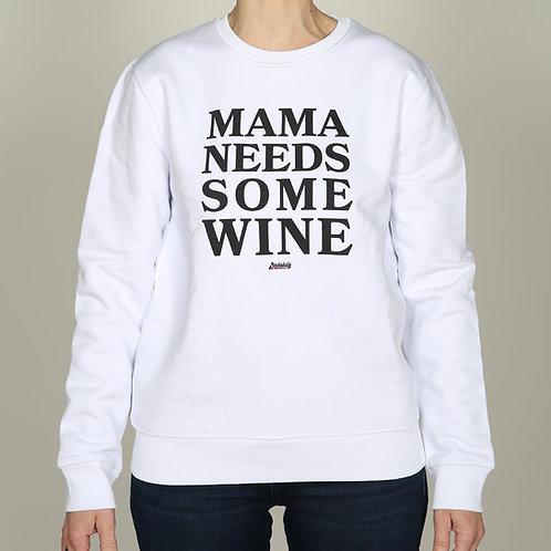 Pulli WOMEN / Mama needs