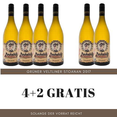 Grüner Veltliner Stoanan 2017 SET
